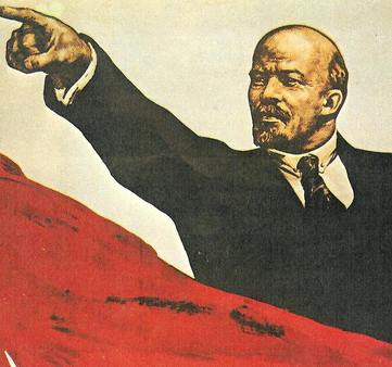 Lenin: German and Non-German Chauvinism