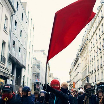 FRANCE - New letter from comrade Théo