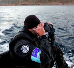 EU - Frontex and the Israeli Weapon Industry