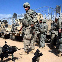 BRAZIL – US-Imperialism is increasing military forces