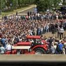 Λευκορωσία – Οι εργάτες και ο λαός μέσα στους αγώνες τους θα βγάλουν διδάγματα από το Μαϊντάν!