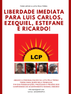 BRAZIL - Immediate release of the four imprisoned activists of the Camp Manoel Ribeiro