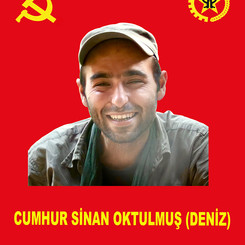 Turkey - German Translation of the TKP/ML Declaration on the immortalization of Comrade Deniz