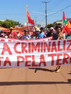BRAZIL - Association of people's lawyers denounce crimes against the peasants