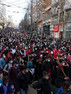 GREECE - Mass Protests Against New Education Bill