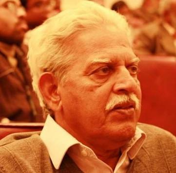 INDIA - Article on the struggle against Hindu-Fascism, by Varavara Rao