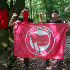 THE BALKANS – Successful camp of revolutionaries has been organized
