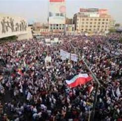 IRAQ – Elections show deep political crisis