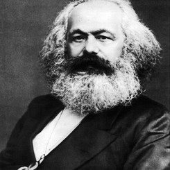 203rd birthday of the proletarian leader and classic Karl Marx