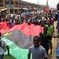 NIGERIA - Biafras boycott Anambra elections successfully