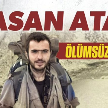 TURKEY - Hasan Ataş is immortal! Long Live People's War!