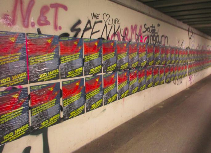 Plakate