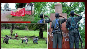 INDIA – CPI(Maoist) calls up for Martyrs Week from 28th July to 3rd August