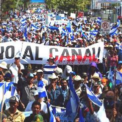 NICARAGUA - Nicaragua's Canal: Harassment, persecution profit