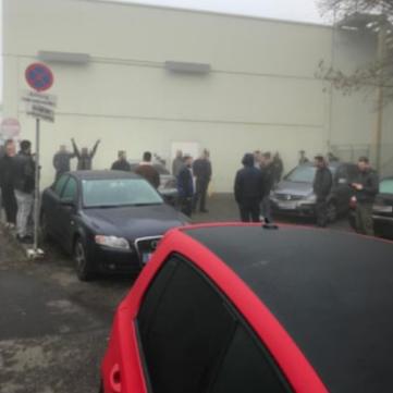 AUSTRIA – Independent Strike