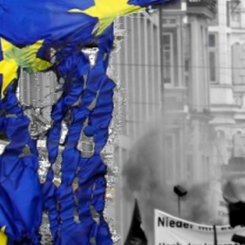 EUROPE - Imperialism, not COVID 19, is the enemy of the health of the masses!