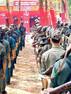 INDIA - Celebrate the 17th Anniversary of CPI (Maoist) grandly with revolutionary spirit!