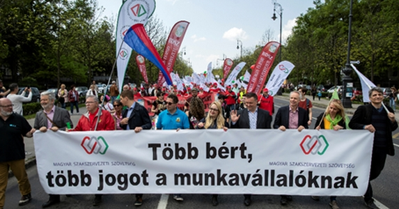 hungary, again new law