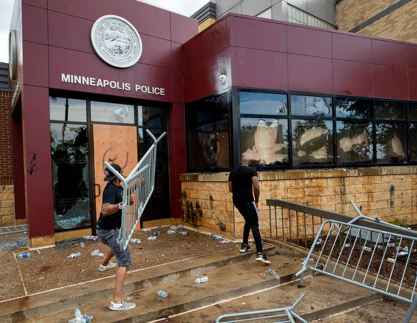 Minneapolis+violence+2