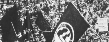 """AUSTRIA - Combative antifascists against German """"Jugendwiderstand"""""""