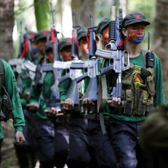 PHILIPPINES - New Year's statement from the Communist Party of the Philippines