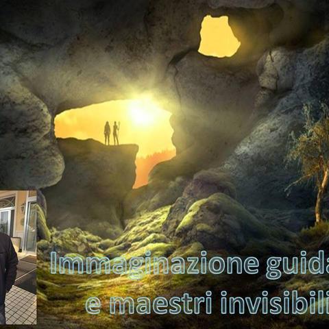 I Maestri Invisibili: intervista a Paolo Palmieri