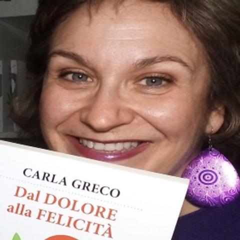 Gli ostacoli che impediscono la connessione con l'anima: Carla Greco