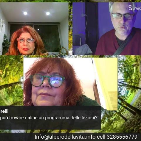 Ecovillaggi: intervista ad Antonio D'Elia