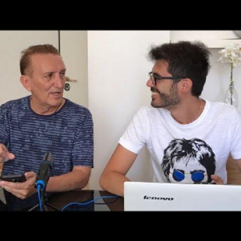 Persona...Personaggio....Personalità: intervista a Massimo Bianchi Fabio Grimaldi
