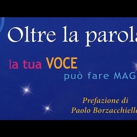 Oltre la parola la tua VOCE può fare magie: intervista a Mariateresa Moletti