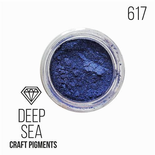 "CraftPigments ""Deep Sea"", глубокое море 25мл"