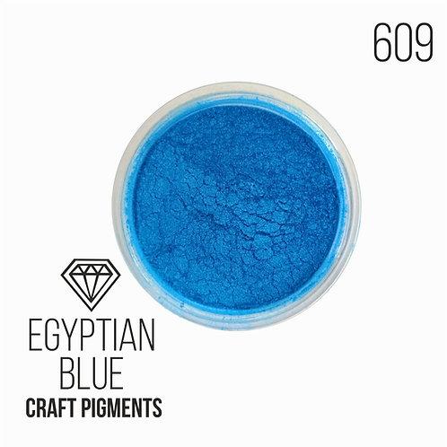 "CraftPigments ""Egiptian blue"", египетский голубой, 25мл"
