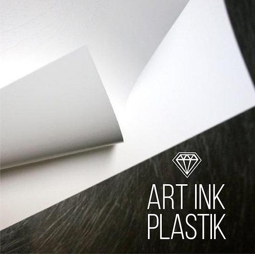 Синтетическая бумага Art Ink Plastik, 50х70см, 5листов, 250гр