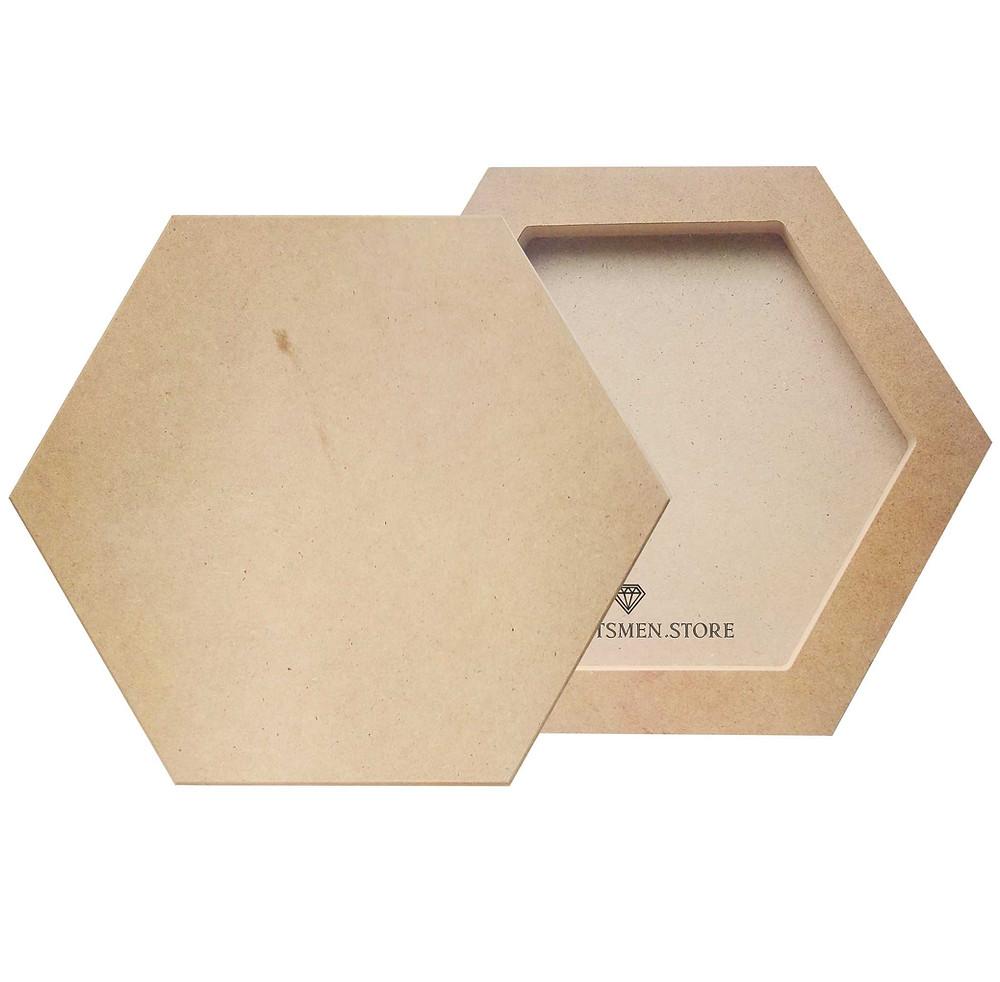 Art Board шестиугольный