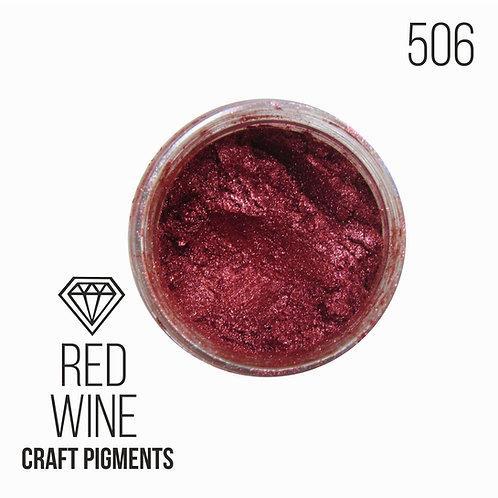 "CraftPigments ""Red Wine"", Красное вино, 25мл"