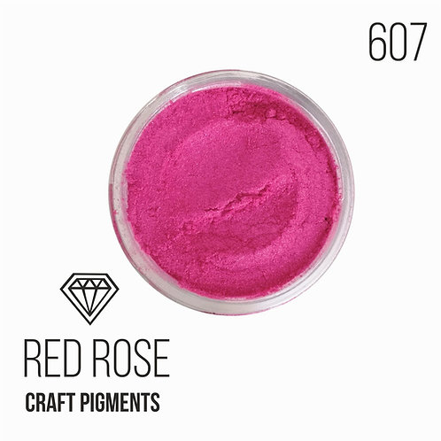 "CraftPigments ""Red Rose"", Красная роза, 25мл"