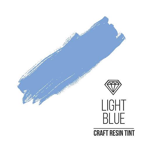Краситель  CraftResinTint, Light Blue, Светло голубой 10мл