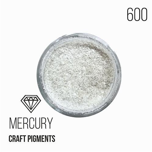 "CraftPigments ""Mercury"", Меркурий 25мл"