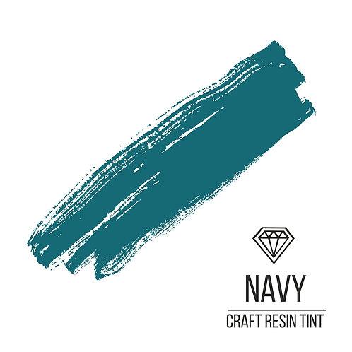 Краситель для смолы и полимеров CraftResinTint, Морской 10мл