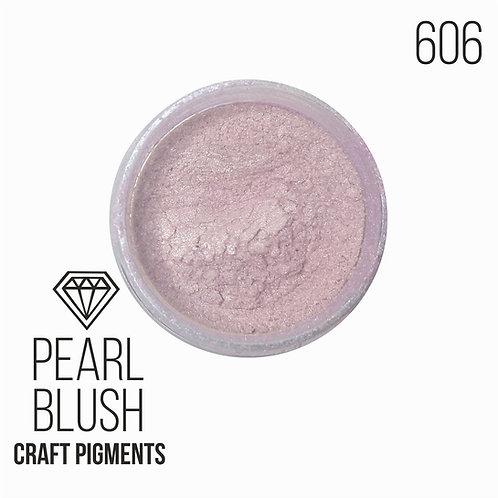 "CraftPigments ""Pearl Blush"", Жемчужный румянец, 25мл"