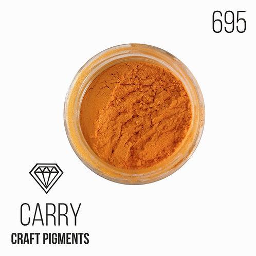 """CraftPigments """"Carry"""", оранжевый, 25мл"""