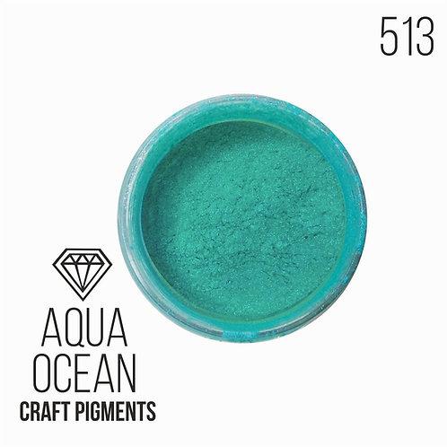 """CraftPigments """"Aqua Ocean"""", Океанический, 25мл"""