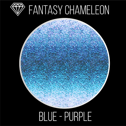 Сhameleon Color Shift  Fantasy Blue-Purple, 5гр