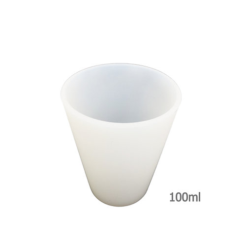 Силиконовый стакан, 100мл