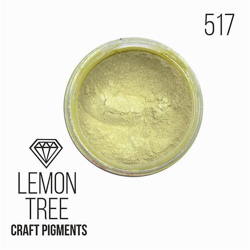 "CraftPigments ""Lemon Tree"", Лимонное дерево, 25мл"