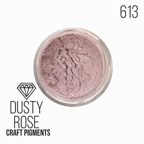 "CraftPigments ""Dusty Rose"", Пыльная роза, 25мл"