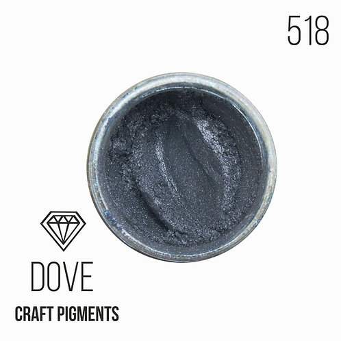 "CraftPigments ""Dove"", Сизый, 25мл"
