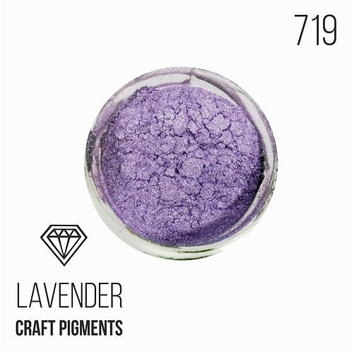 "CraftPigments ""Lavender"", Лавандовый 25мл"