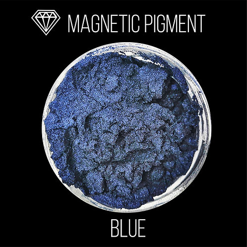 CraftPigments Magnetic Blue 25мл