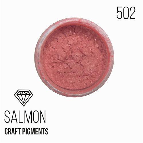 "CraftPigments ""Salmon"", Лососевый, 25мл"